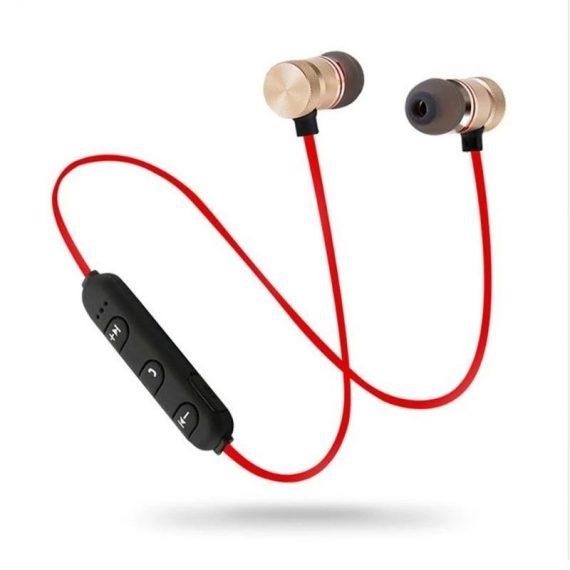 0257 Bluetooth Sports Sweatproof Earphone/Headphones - DeoDap