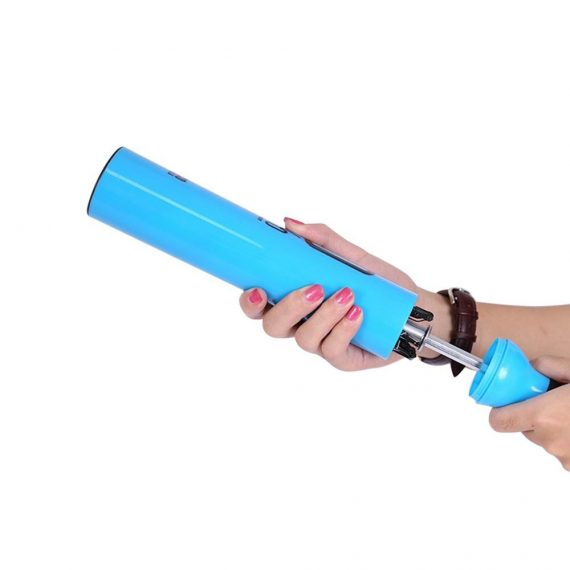 0518 Pocket Folding Wine Bottle Umbrella - DeoDap