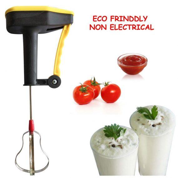 0060 Power free blender - DeoDap