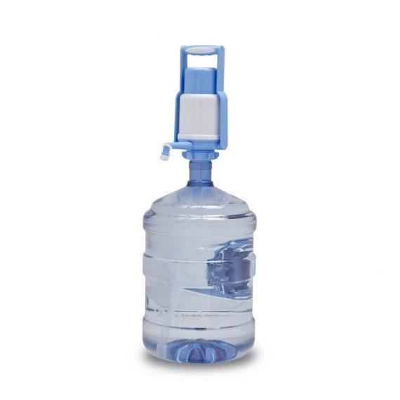 0164 Primo Water Pump Dispenser Handle Carry Handle Convenient Spout Cap - DeoDap