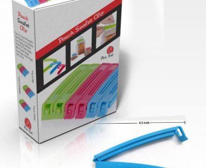 0105 food clip box - DeoDap