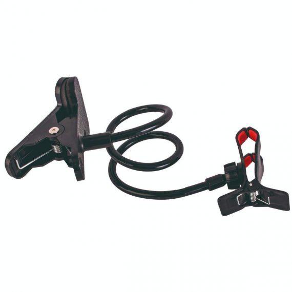0281 -360 Degree Snake Style Mobile Holder Stand (Long) - DeoDap