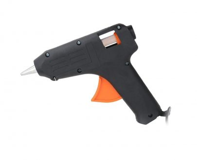 0568 Hot Melt Glue Gun (60 watts) - DeoDap
