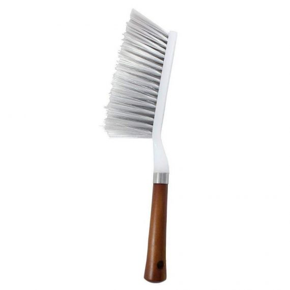 1240 Plastic Cleaning Brush for Sofa, Carpet, Car Seat, Curtains, Mats and Household - DeoDap