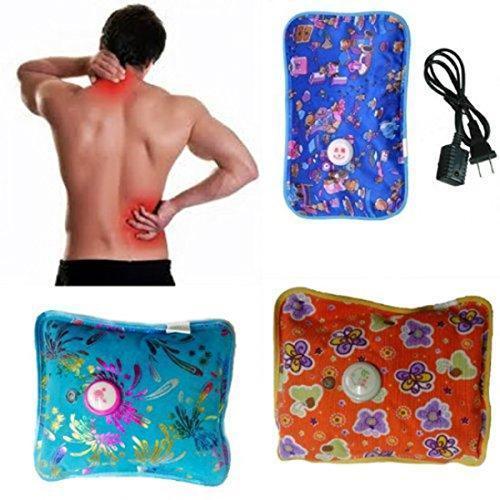 0341 Electric Hot Water Bag - DeoDap