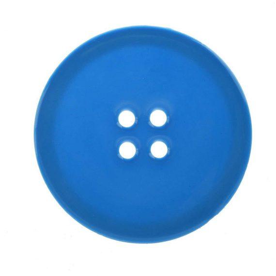 2148  Button Coasters Coffee Mat Pads Place Mat Holder Tea Cup Cushion - DeoDap