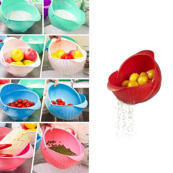 0059 Storage basket - DeoDap
