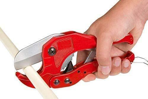 0413 PVC Pipe Cutter (Pipe and Tubing Cutter Tool) - DeoDap