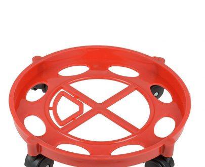 0146 Gas Cylinder Trolley - DeoDap
