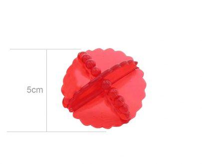 0207 Laundry Washing Ball, Wash Without Detergent (6pcs) - DeoDap
