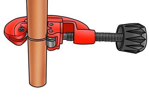 0438 Tubing Pipe Cutter - DeoDap