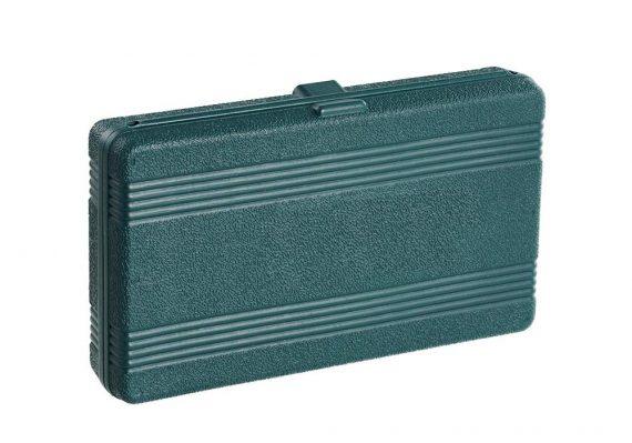 "0452 -46pcsMetal 1/4"" Socket Set (Black, 46pcs) - DeoDap"