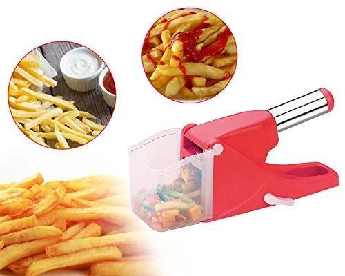 0119 french fries chipser (potato chipser) - DeoDap