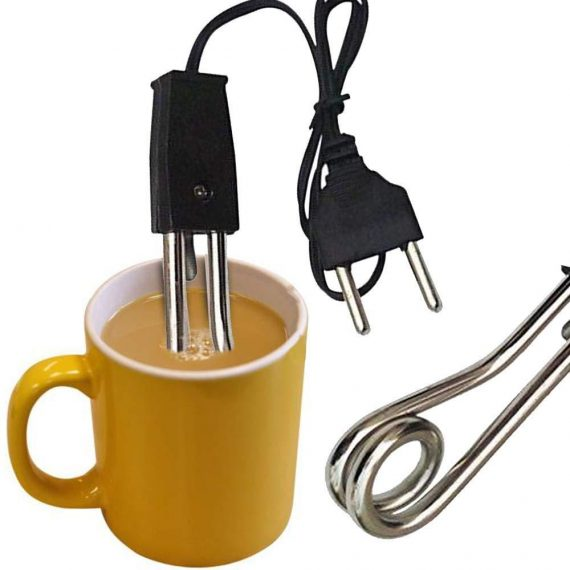 0152 Instant Immersion Heater Coffee/Tea/Soup - DeoDap