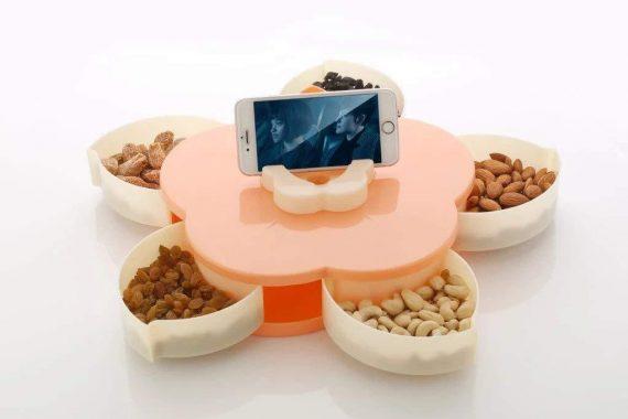 0634 Smart Candy Box - DeoDap