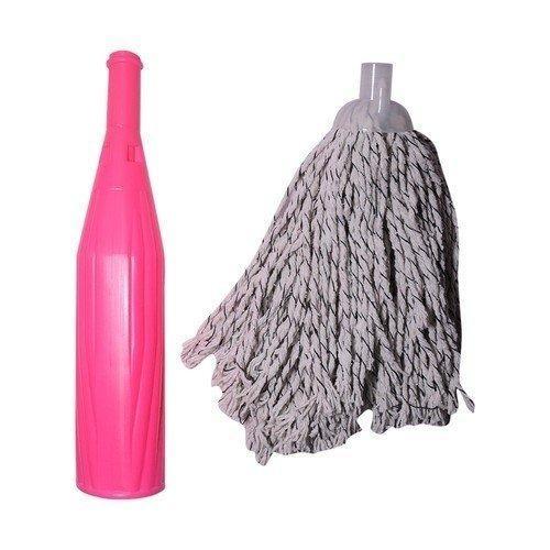 1531 Home Care Round Bottle Mop - DeoDap
