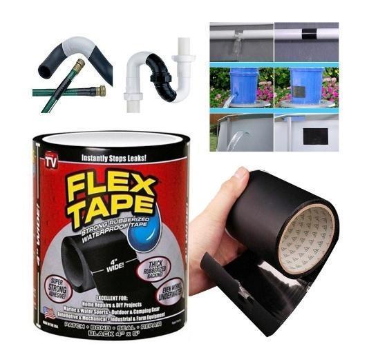 0405 Flex Tape - DeoDap