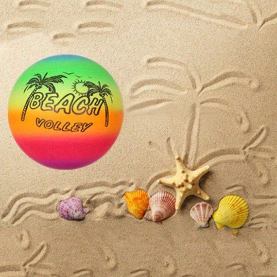 1272 Beach Ball Soft Volleyball for Kids Game - DeoDap