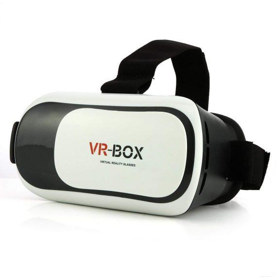 0300 3D VR Box Virtual Reality Glasses - DeoDap