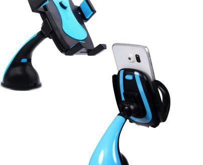 0286 Mobile Holder (360 Degree Rotation) - DeoDap