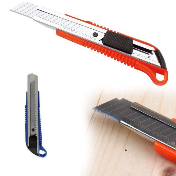 0565 Knife Cutter Set (18 mm) - DeoDap