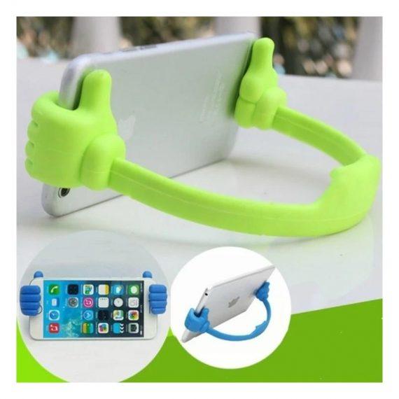 0269 Hand Shape Phone Holder - DeoDap