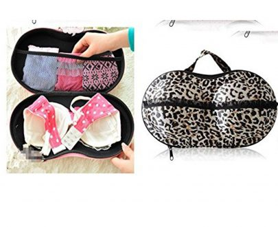 1247 Portable Travel Necessaries Bra Organizer - DeoDap