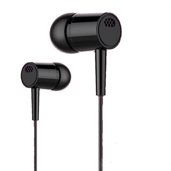 1281 Headphone Isolating stereo headphones with Hands-free Control - DeoDap