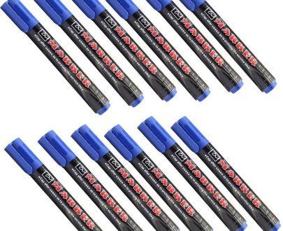 0566 Highlighter Marker Set  (Permanent Marker) - DeoDap