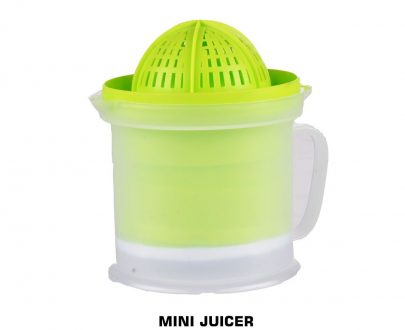 2050 Manual Orange Juicer Squeezer - DeoDap