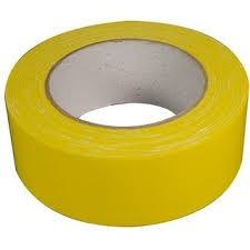 1538 Self Adhesive Transparent Packing Tape- 200 metres - DeoDap