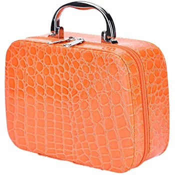 Cosmetic Storage Organizer - 102 (Orange)