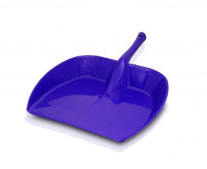 0085_Plastic Dustpan (Random Colour) - DeoDap