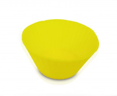 0797 Silicone Cup Cake Mould - DeoDap