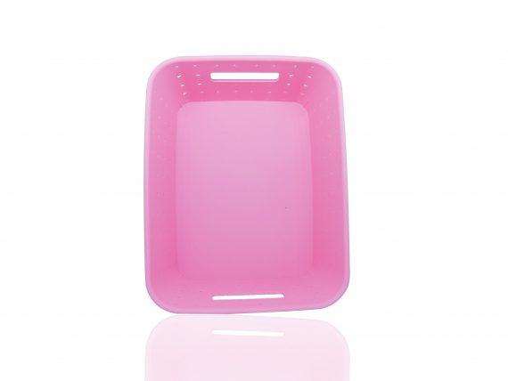 0800 Multipurpose Storage Basket Set (3 Pcs) - DeoDap
