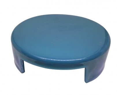 2071 Multipurpose Non-Slip Plastic Stool - DeoDap