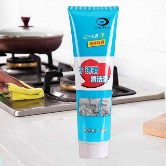 Kitchen Rust Remover