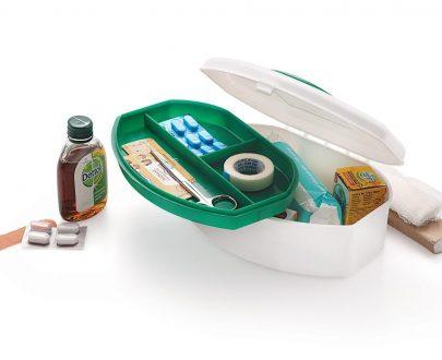 Fair & Lovely First Aid Box