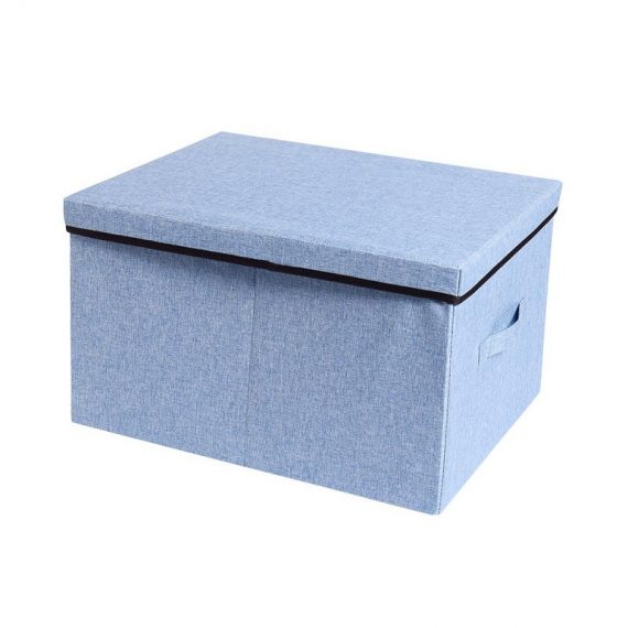 Folding Storage Box Organiser (Random Color)