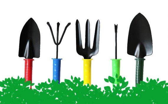 0589 Best Gardening Hand Tools Set for Your Garden - DeoDap