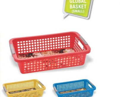 Global Utility Basket (Pack Of 2)