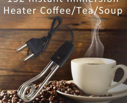 0152 Instant Immersion Heater Coffee/Tea/Soup - DeoDap