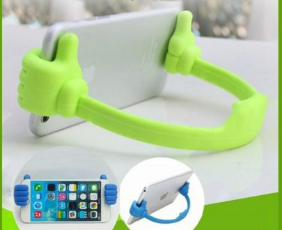 0269 Hand Shape Phone Holder - DeoDap