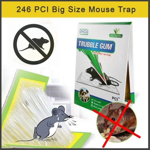 0246 PCI Big Size Mouse Trap - DeoDap