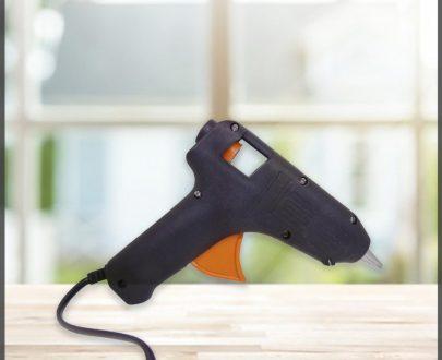 0558 40 Watt Hot Melt Glue Gun - DeoDap