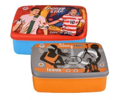 Mini Break Lunch Box