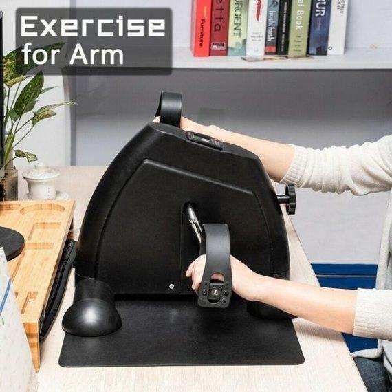 0545 Mini Fitness Pedal Cycle Bike Gym Machine for Exerciser - DeoDap