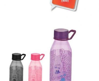 Spring Pet Bottle 900 Ml