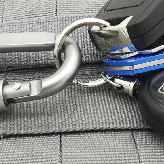 1508 Multi-Purpose Heavy Duty Snap Hook Clips - DeoDap