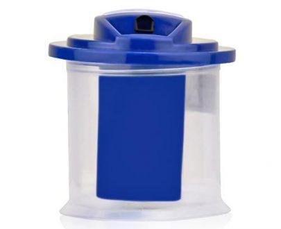 0252 Multipurpose Steamer for Steam Inhaler and Facial Purposes - DeoDap